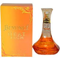 Женская парфюмированная вода Beyonce Heat Rush 100 мл