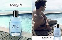 Мужская туалетная вода Lanvin Eclat d'Arpege Pour Homme (Ланвин Эклат Дарпеж Пур Хом)