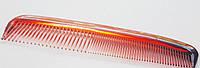 Расческа-гребень с комбинированными зубцами для волос Christian