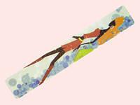 Пилочка для шлифовки ногтей Christian