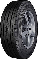 Летние шины Bridgestone Duravis R660 235/65 R16C 115/113R Турция 2017