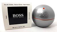Тестер мужской туалетной воды Hugo Boss Boss In Motion (Хьюго Босс Босс ин Моушин) 90 мл