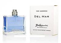 Тестер мужской парфюмерной воды Baldessarini Del Mar (Балдессарини Дель Мар) 90 мл