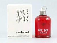 Тестер женской туалетной воды Cacharel Amor Amor (Кашарель Амор Амор) 100 мл