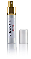 Chanel Allure Homme Sport М
