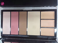 MALVA - Палитра для коррекции лица Professional Make-Up Palette №02 M-470