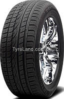 Летние шины Continental ContiCrossContact UHP 235/55 R17 99H