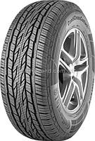 Летние шины Continental ContiCrossContact LX2 255/55 R18 109H