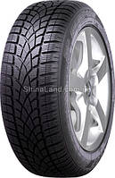 Зимние шины Dunlop SP Ice Sport 235/65 R17 104T