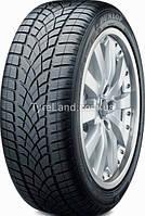 Зимние шины Dunlop SP Winter Sport 3D 255/45 R20 105V