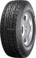 Летние шины Dunlop Grandtrek AT3 225/65 R17 102H