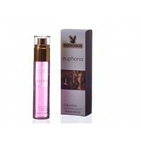 Женская парфюмированная вода с феромонами Calvin Klein Euphoria (Эйфория Кельвин Кляйн)45мл