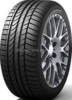 Летние шины Dunlop SP Sport Maxx TT 245/50 R18 100W