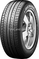 Летние шины Dunlop SP Sport 01 A 245/55 R17 102W