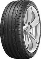 Летние шины Dunlop SP Sport Maxx RT 245/45 R19 98Y
