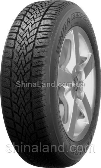 Зимние шины Dunlop SP Winter Response 2 195/65 R15 91T