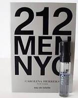 Herrera 212 men 1.5ml vial