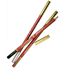 CH-7 Набор контурных карандашей для глаз и губ