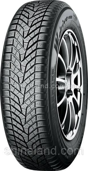 Зимние шины Yokohama W.drive V905 215/65 R16 98H Филиппины 2016