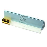 Мини парфюм Giorgio Armani Acqua di Gioia (Армани Аква Ди Джоя) 15 мл.
