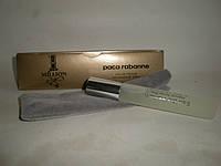 Мини парфюм для мужчин Paco Rabanne 1 Million (Пако Рабанн 1 Миллион) 15 мл.
