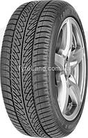 Зимние шины GoodYear UltraGrip 8 Performance 245/45 R17 99V
