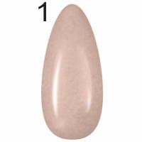 NE-11(GEL) Лак маникюрный № 1