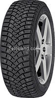 Зимние шипованные шины Michelin X-ICE North XIN2 215/50 R17 95T шип