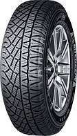 Летние шины Michelin Latitude Cross 225/75 R15 102T