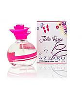 Женская парфюмированная вода Azzaro Jolie Rose (Аззаро Джоли Роуз) 100 мл