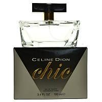 Женская парфюмерная вода Celine Dion Chic (Селин Дион Шик) 100 мл