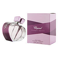 Женская парфюмерная вода Chopard Happy Spirit (Шопард Хеппи Спирит) 75 мл