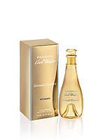 Женская парфюмированная водаDavidoff Cool Water Sensual Essence (Давидофф Кул Вотер Сенсуаль Эсенс) 100 мл