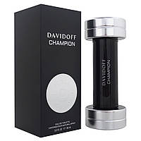 Мужская туалетная вода Davidoff Champion (Давидофф Чемпион) 90 мл