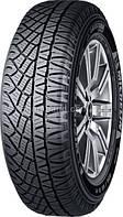 Летние шины Michelin Latitude Cross 235/55 R18 100H