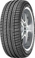 Летние шины Michelin Pilot Sport 3 PS3 255/40 R19 100Y