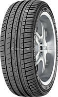 Летние шины Michelin Pilot Sport 3 PS3 245/45 R19 102Y