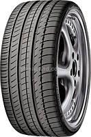 Летние шины Michelin Pilot Sport 2 PS2 295/30 R19 100Y
