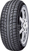 Зимние шины Michelin Primacy Alpin PA3 225/55 R16 99H