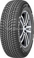 Зимние шины Michelin Latitude Alpin LA2 235/55 R18 104H