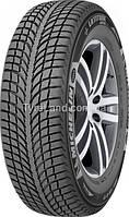 Зимние шины Michelin Latitude Alpin LA2 265/60 R18 114H