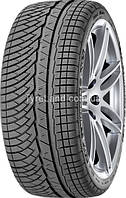 Зимние шины Michelin Pilot Alpin PA4 265/40 R19 98V