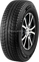 Зимние шины Michelin Latitude X-ICE 2 235/55 R19 101H