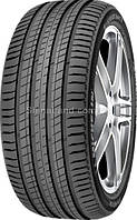 Летние шины Michelin Latitude Sport 3 225/65 R17 102V