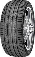 Летние шины Michelin Latitude Sport 3 255/60 R18 112V