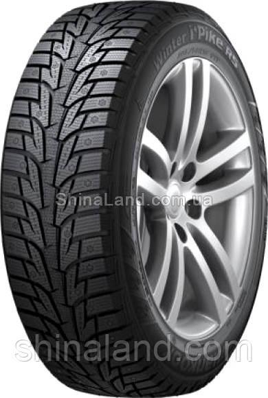 Зимние шины Hankook Winter I*Pike RS W419 255/45 R18 103T XL нешип Корея 2019