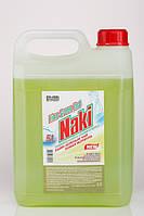 Универсальное моющее средство «Naki Лайм-зелёный чай»