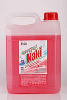 Универсальное моющее средство «Naki малина-виноград»