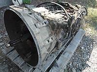 Коробка передач механическая КПП МКПП ZF 16s 221  запчасти Б/У разборка DAF XF XF95 430 480 380 CF