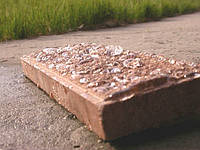 Клинкерная плитка под кирпич